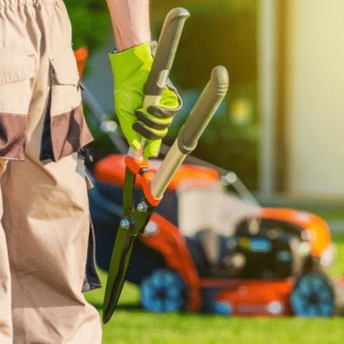 Gardening Service {ALL4