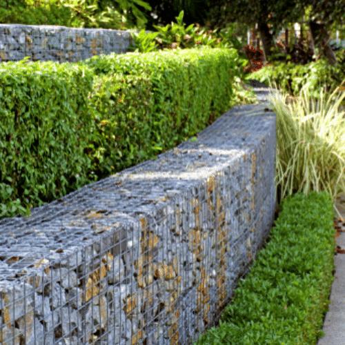 retaining walls warriewood